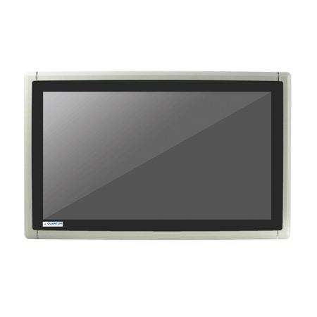 QUANTUM-T - Industrial Touch Panel
