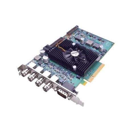 Schede Di Acquisizione Frame Grabbers Advanced Technologies
