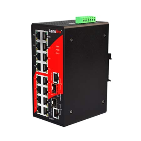 Gigabit Unmanaged Ethernet Switches