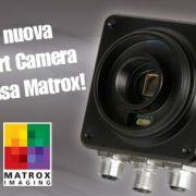 Matrox Iris GTR