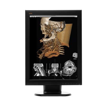 Wide Monitor 3MP