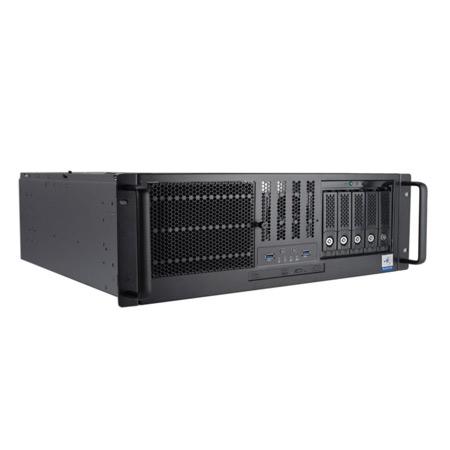 Quantum-R - Rack Mount Industrial PC