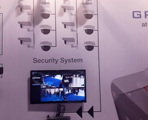 Sicurezza 2017