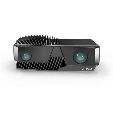 Zivid 3D camera
