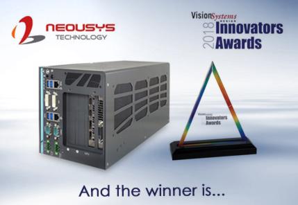 Innovators Awards 2018