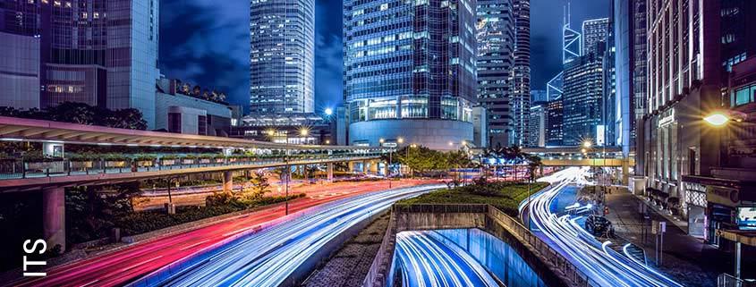 Visione artificiale per il controllo traffico