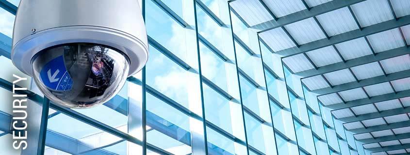 Visione artificiale per la sicurezza