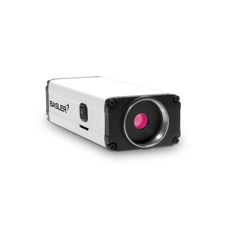 Basler IP Network camera