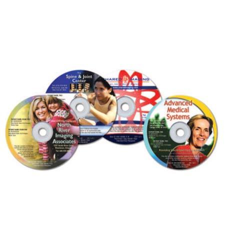 Codonics CD - DVD per masterizzatori