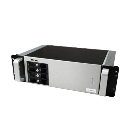 Quantum-E - Embedded Industrial PC