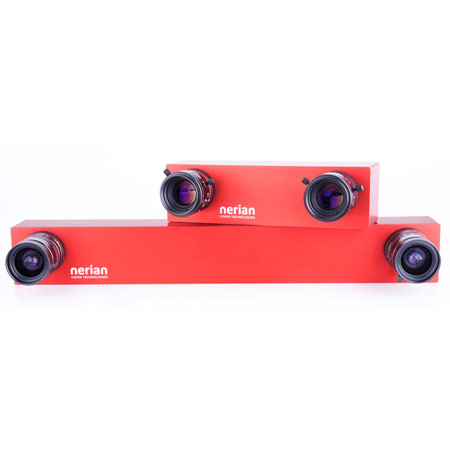 Nerian Stereo Vision - Advanced Technologies