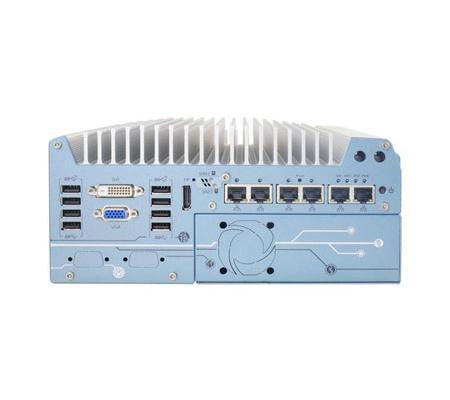 Neousys Nuvo 7000 E/P/DE