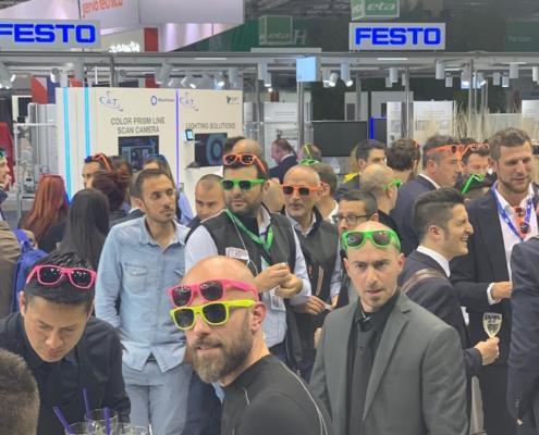 SPS Italy 2019