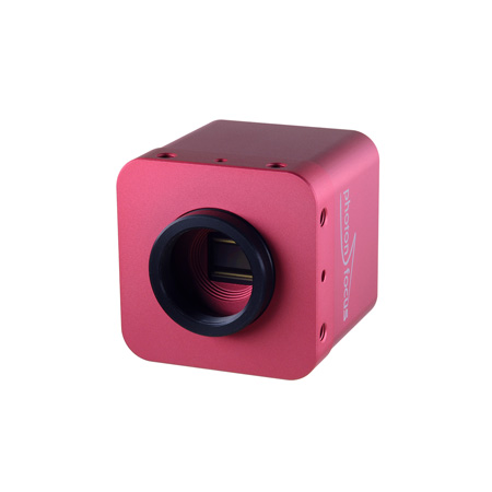 Photonfocus MV1 Hyperspectral