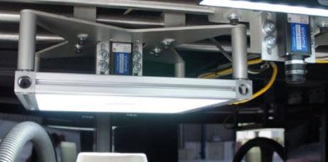 telecamere basler per la robotica