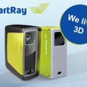 Telecamere 3D SmartRay