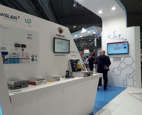 SPS IPC DRIVES 2017