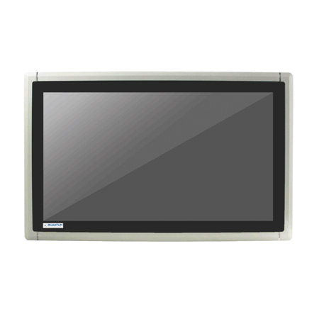 Quantum-T - Industrial Touch Panel