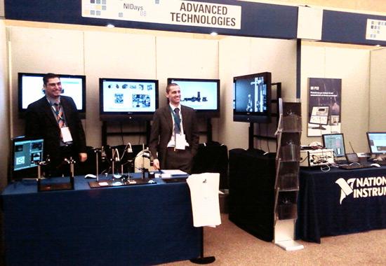 NI Aerospace & Defense Forum