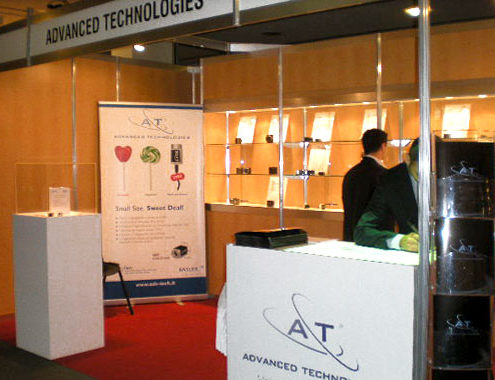 Vision 4 Manufacturing 2010