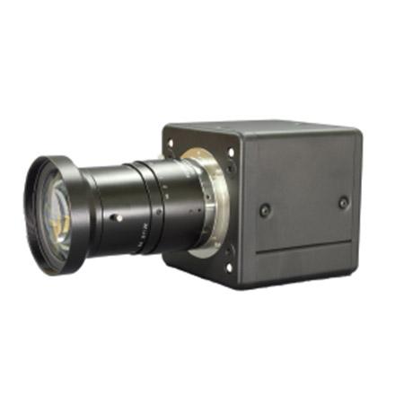 Bluevision telecamerea due sensori SWIR