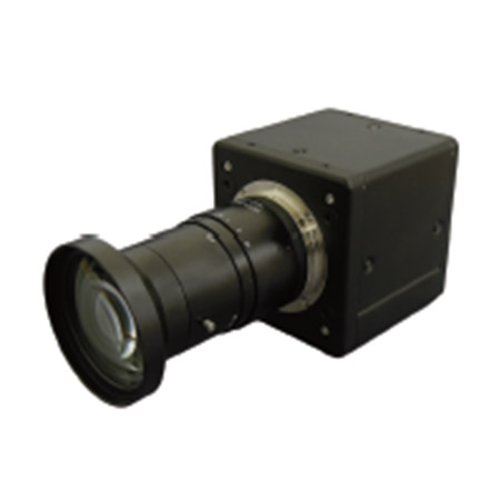 Bluevision telecamere lineari a due sensori bifocali