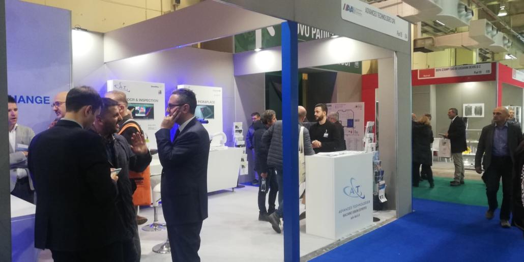 Mecspe Bari 2019