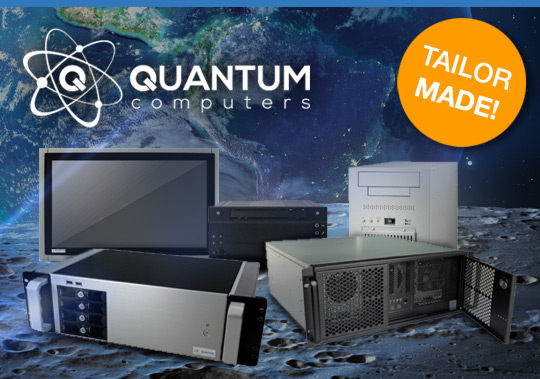 quantum ipc tailor made