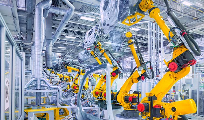 Automazione: processo obbligatorio per accrescere la produttività