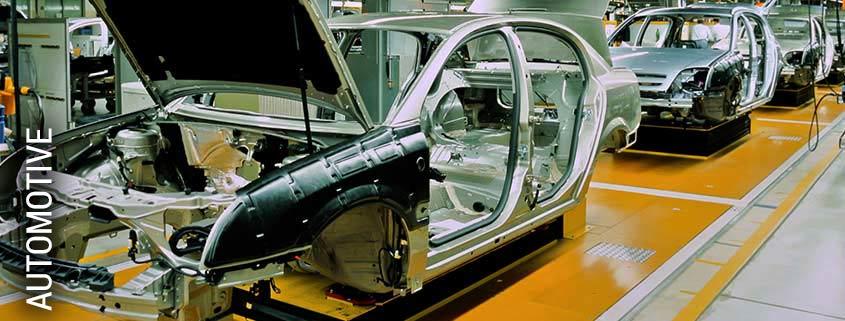 Visione artificiale per l'automotive