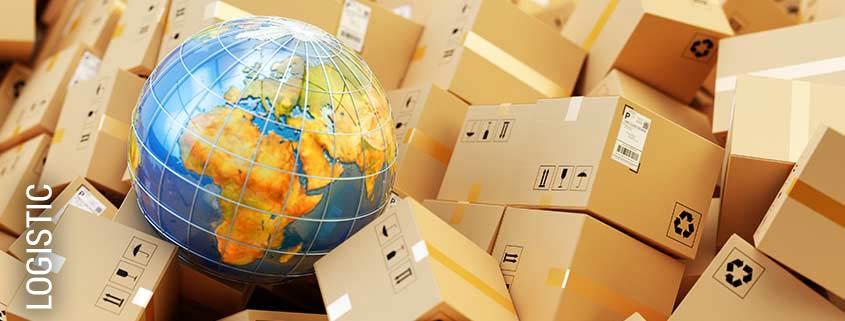 Visione artificiale per la logistica