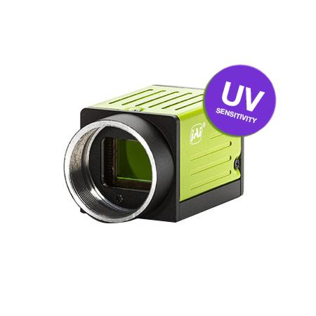telecamere industriali UV