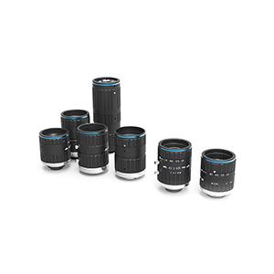 5MP Fixed Focal Length Lenses-