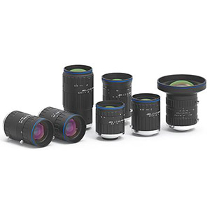 OPT 10MP Fixed Focal Length-Lenses-