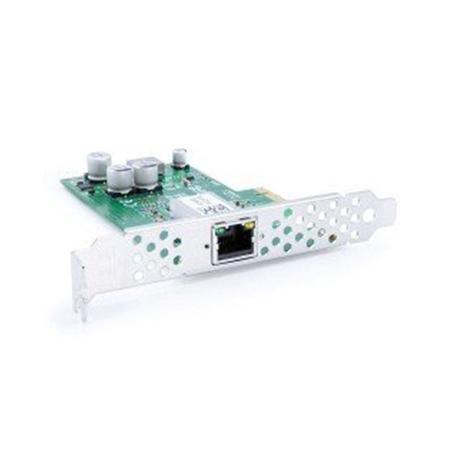 Basler GigE Interface Card 1 Port PoE