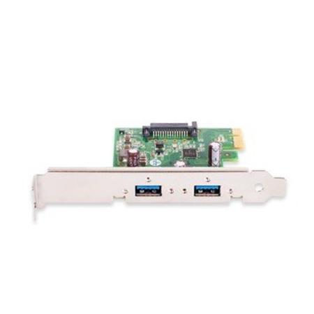 Basler USB 3.0 Interface Card 2 Port 1 HC