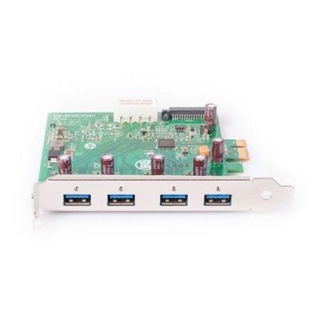 Basler USB 3.0 Interface Card 4 Port