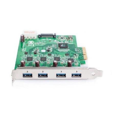 Basler USB 3.0 Interface Card 4 Port 4 HC