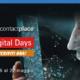 Digital Days di SPS Italia, dal 25 al 27 maggio.